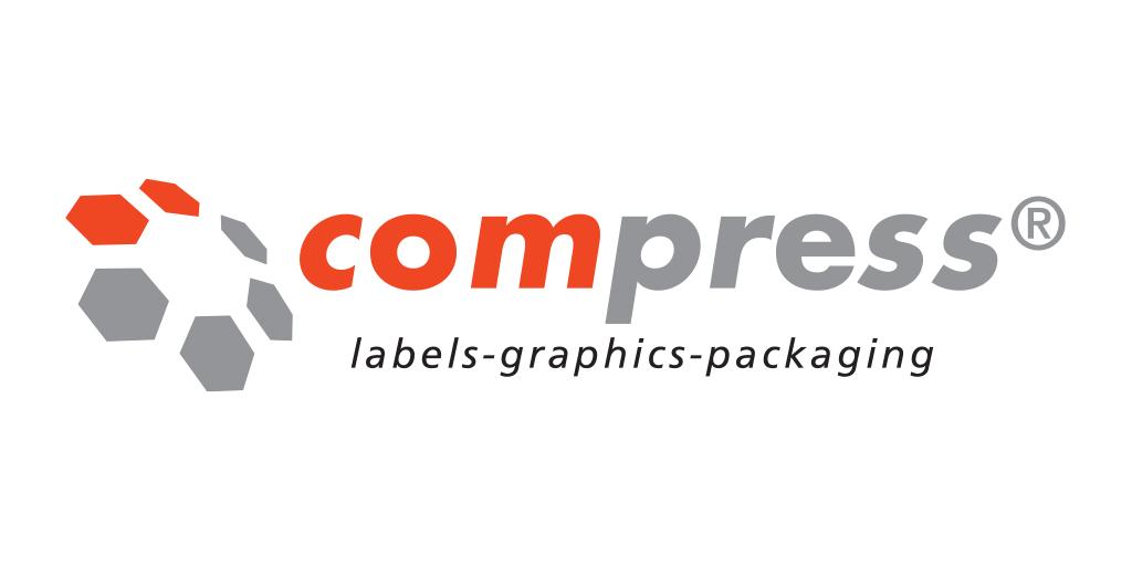 Compress Logo